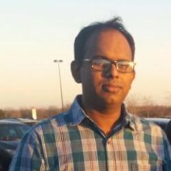 Shumon Uddin
