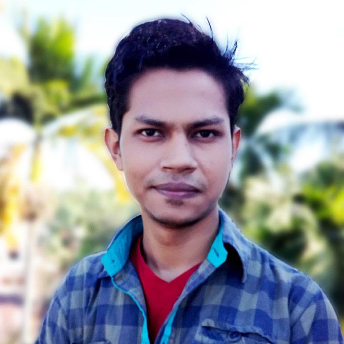 Sakib Ahmed